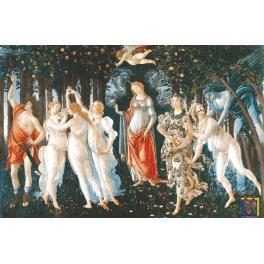 La Cerimonia Palisi PL03 C Mis.120x60 cm canvas