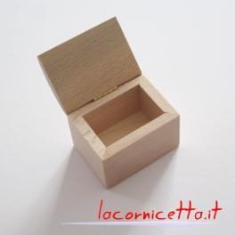 Bauletti stile forma corsaro in legno naturale per bomboniere articoli da regalo souvenir