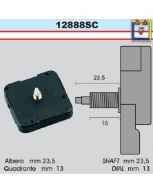 Young Twon 12888 SC. 13 mm, Movimento Orologio Meccanica al Quarzo foto Disegno catalogo