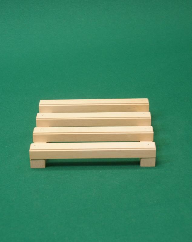 Sottopentola - Poggia pentola attrezzo protettivo per tavolo e tovaglie. Laboratorio Artigiano La Cornicetta