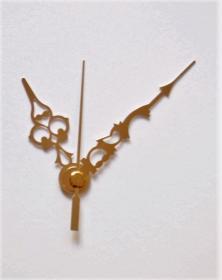 Lancette colore oro 741.11 oro