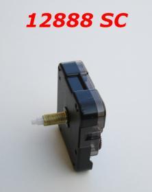 Meccanica orologio parete tavolo Young Twon 12888 SC. 13 mm