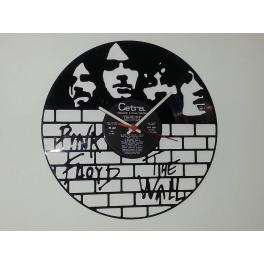 Michael Joseph Jackson Vinyl Watch