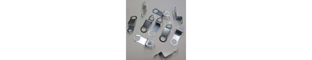 Accessori orologi movimenti quarzo, kit riparazioni